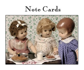 Patsy Ann Notecards